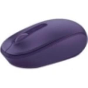Microsoft 1850 Mouse Wireless Purple U7Z-00041