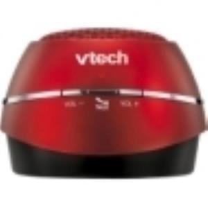 Vtech Speaker System Wireless Speaker Red USB MA3222-16