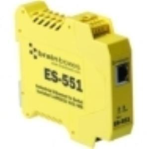 Brainboxes ES-551 Ethernet To Serial Device Server ES-551