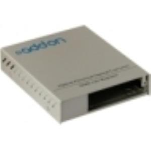 AddOn 10GBase-X Media Converter Card Enclosure ADD-ENCLOS Chassis