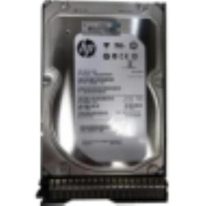 HP 146 GB Internal Hard Drive SAS 15000 rpm Hot Pluggable 653950-001