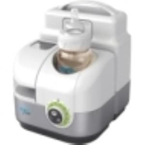 Summer Infant Born Free Tru-Temp Baby Bottle Warming System 46573 Bottle Warmer