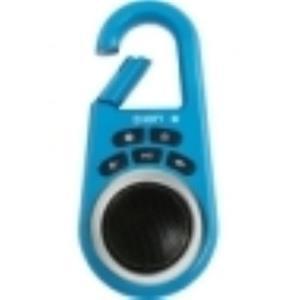 Ion Audio Clipster Speaker System Wireless Speaker ISP29PU