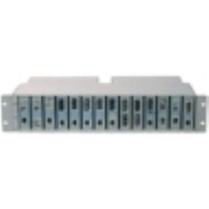 Omnitron Systems FlexPoint 4386 Media Converter Chassis 4386