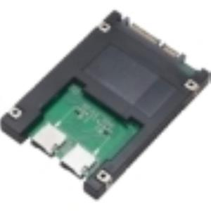 SYBA Multimedia SATA to Micro SD Adapter SD-ADA40080