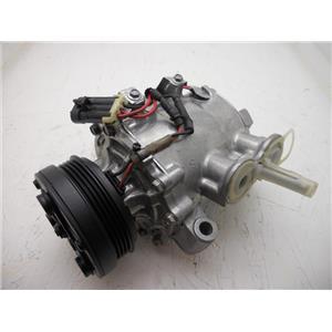 AC Compressor For Trailblazer Envoy Rainier & SSR (1 Year Warranty) R97582