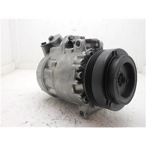 AC Compressor For 2004-2006 BMW X5 4.4L & 4.8L (1 Year Warranty) R97442