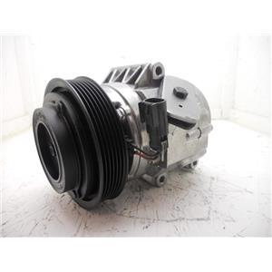 AC Compressor Fits Ford Fusion Mercury Milan Lincoln Zephyr MKZ (1yW) R67670
