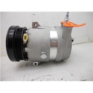 AC Compressor For Aveo, Aveo5, Pontiac G3, G3 Wave  (1 Yr Warr) New OEM67297