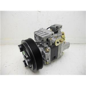 AC Compressor Fits Mazda 6, Mazda 3 Speed w/turbo (1yr Warranty) New 97470