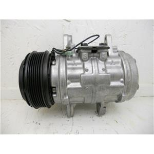 AC Compressor Fits Porsche 924, 944 & 968 (1 Year Warranty) R57343