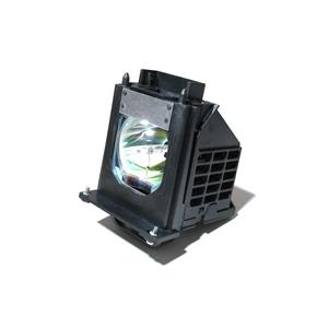 Mitsubishi RPTV Lamp Part 915P061010 GLH-159 Model Mitsubishi WD-C657 WD57733