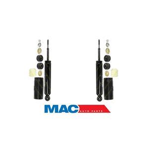 ML320 ML350 ML430 ML500 (2) 37219 Front Shock Absorber - Monroe Reflex
