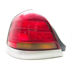 FOR 1999-2011 FORD CROWN VICTORIA LX LEFT HAND TAILLIGHT