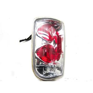 FOR 1995-2004 CHEVROLET S-10 BLAZER LEFT HAND SIDE TAILLIGHT