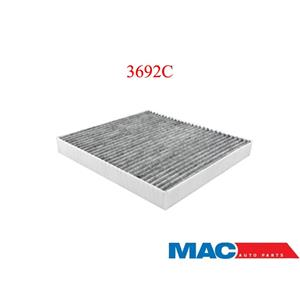 Charcoal Cabin Air Filter Fresh Air AC Filter Fits for Dodge Caliber 2007
