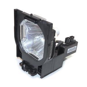Sanyo Projector Lamp Part POA-LMP42-ER POA-LMP42 Model PLC UF10 PLC XF40