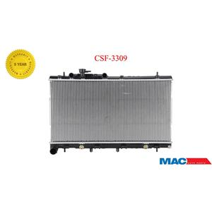Brand New Cooling Radiator Fits Outback 3.0L 2001 H6 CSF3309