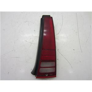FOR 1989-1995 FORD TAURUS WAGON RIGHT HAND TAIL LIGHT
