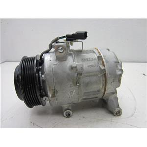 AC Compressor fits 2010 Buick LaCrosse 2011 Regal & Saab 9-5 (1YW) R67565