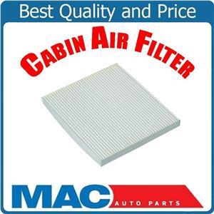 Premium Brand Cabin Air Filter for Sonata Azera Santa Fe Optima Sedona