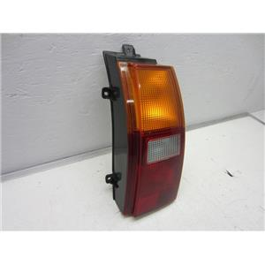 FOR 1991-1999 FORD ESCORT WAGON RIGHT HAND SIDE TAIL LIGHT