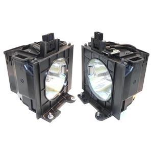 Panasonic Projector Lamp Part ET-LAD55W-ER ET-LAD55W Model Panasonic ET LAD55W
