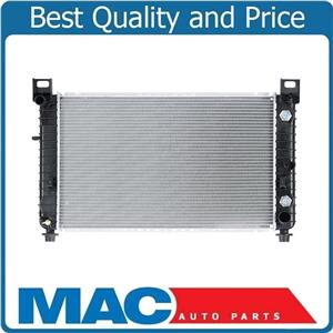 GM Trucks OR2334 Radiator 28 1/4 X 17 1/8 X 1 INCH CORE SIZE W/O ENG OIL COOLER