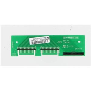 Dishwasher Control Board 8531873R WP8531873 WORK FOR Whirlpool Various Model