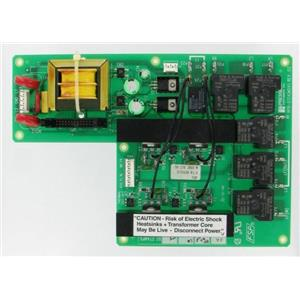 Range Control Board Part 3192698R 3192698 WORKS FOR Whirlpool Various Model