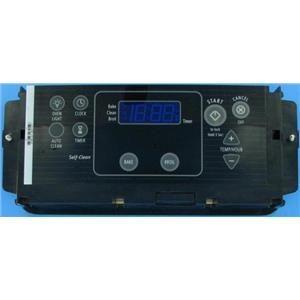 Whirlpool Range Control Board Part W10108230R W10108230 Model RF260BXSW1