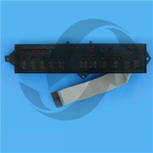 Whirlpool Dishwasher Control Board Part 9743241R 9743241 Model Dishwasher