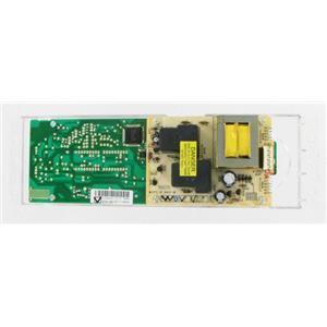 General Electric Range Control Board Part WB27T10080R WB27T10080 JBP62BY1AD
