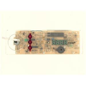 General Electric Range Control Board Part WB27T10101R WB27T10101 Range Various