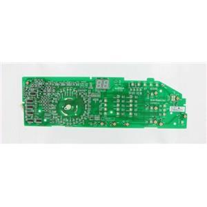 Whirlpool Washer Control Board Part 8564291R 8564291 Model Whirlpool WTW6400SW0