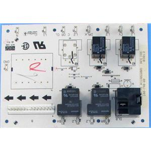 Range Control Board Part 318022001R 318022001 works for Frigidaire Various Model