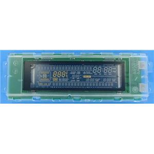 Whirlpool Range Control Board Part W10312206R W10312206 Model KEMS308SBL00