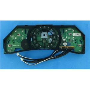 Laundry Washer Control Board Part W10164402R works for Whirlpool Various Model