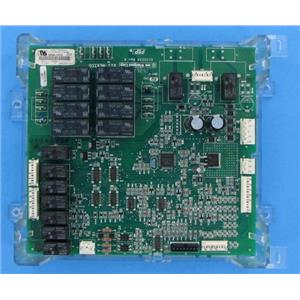 Whirlpool Range Control Board Part W10119142R W10119142 Model KEBK206SBL00