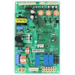 Refrigerator Control Board EBR41956101R EBR41956101 works for LG Various Model