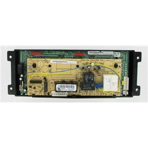 Range Oven Control Board and Clock 316462852R works for Frigidaire Various Model