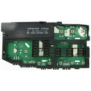 Laundry Dryer User Interface Assembly W10031430R works for Whirlpool Models