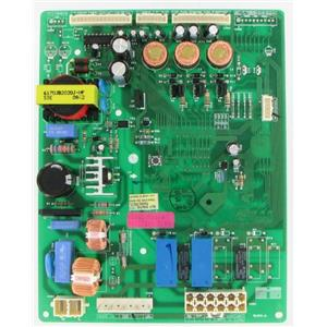 Refrigerator Control Board EBR41956414R EBR41956414 works for LG Various Model