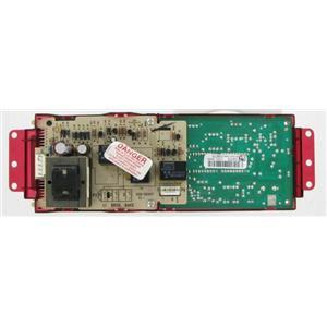 Whirlpool Range Control Board Part 3196971R 3196971 Model Whirlpool CGS365HQ0