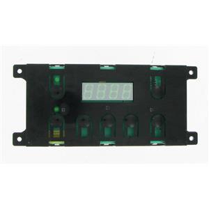 Frigidaire Range Control Board Model 316455420R 316455420 Frigidaire 79095043503