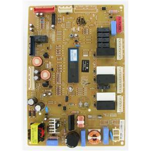 Refrigerator Electronic Control Board EBR62357901 works for LG Various Models