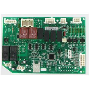 Whirlpool Refrigerator Control Board Part W10210789R W10210789 Model 10657862800