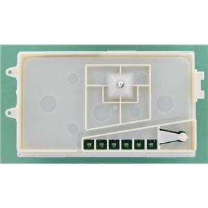 Whirlpool Washer Control Board Part W10487101R W10487101 Model 1105072010