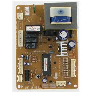 Refrigerator Control Board 6871JB1185BR 6871JB1185B works for LG Various Model