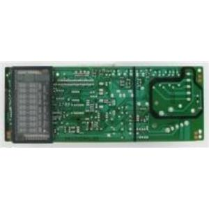 GE Microwave Control Board Part WB27X10423R WB27X10423 Model JE1590BC